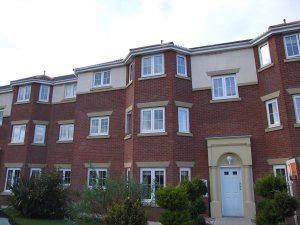 Thumbnail Flat to rent in Watermans Walk, Carlisle