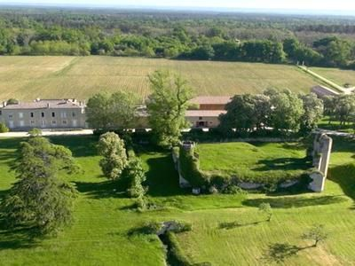 Thumbnail Property for sale in Landiras, Gironde, France