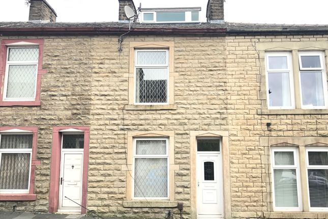 Thumbnail Terraced house to rent in Sunnybank Street, Rossendale