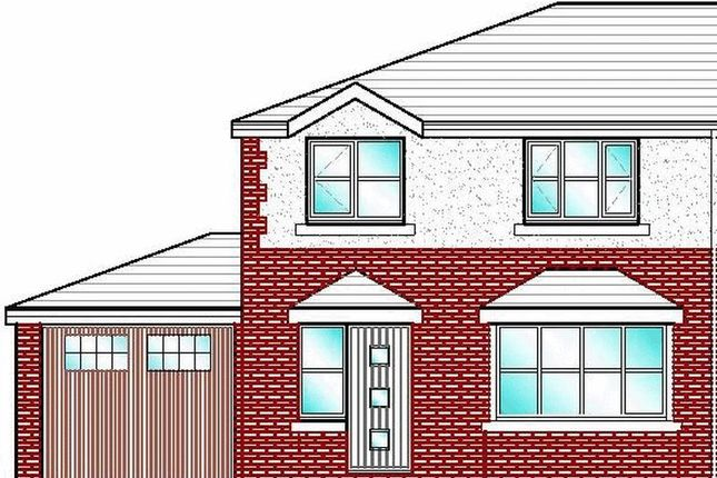 Thumbnail Semi-detached house for sale in Plot 2 Orchard Gardens, Orchard Avenue, New Longton