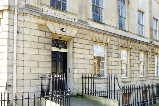 Thumbnail Office to let in Laura Place, Bath