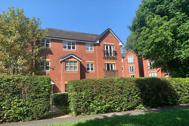 Thumbnail Property to rent in Moor Lane, Wythenshawe, Manchester