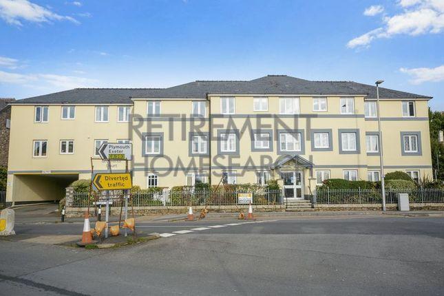 Thumbnail Flat for sale in Grosvenor Court, Ivybridge