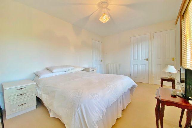 Bedroom 1 of 26 Clermiston Green, Clermiston, Edinburgh EH4