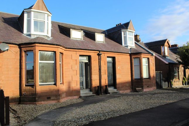 Thumbnail Semi-detached house for sale in East Donington Street, Darvel