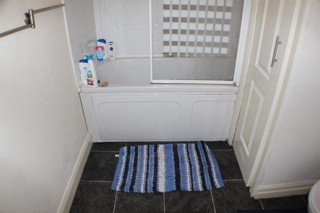 Bathroom of Church View, Park Street, Swinton M27
