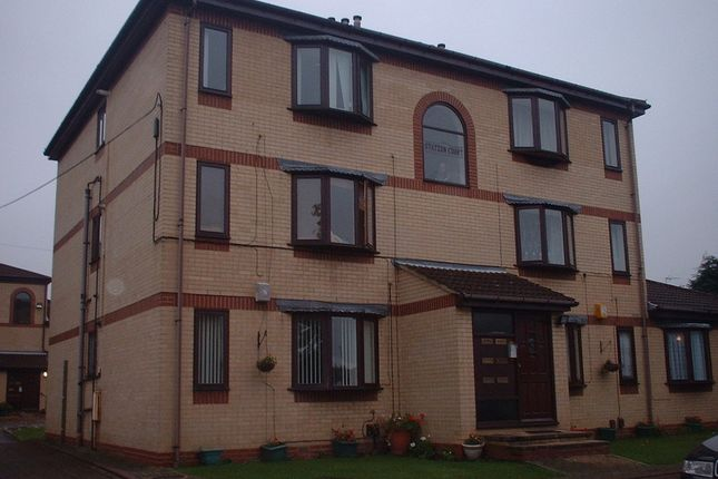 Thumbnail Flat to rent in Station Court, Crossgates, Leeds
