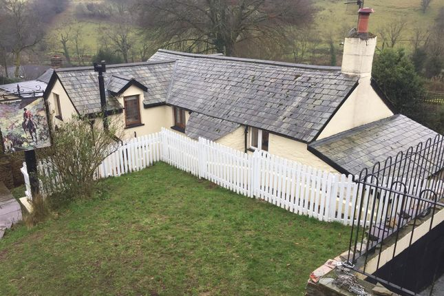 Thumbnail Property for sale in Exford, Minehead