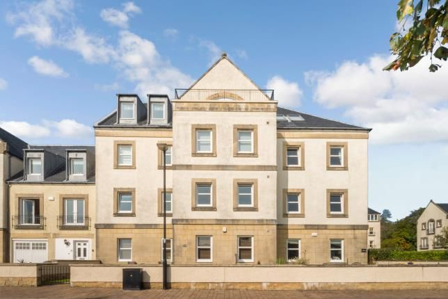 Thumbnail Flat for sale in Harbour Square, Inverkip, Inverclyde