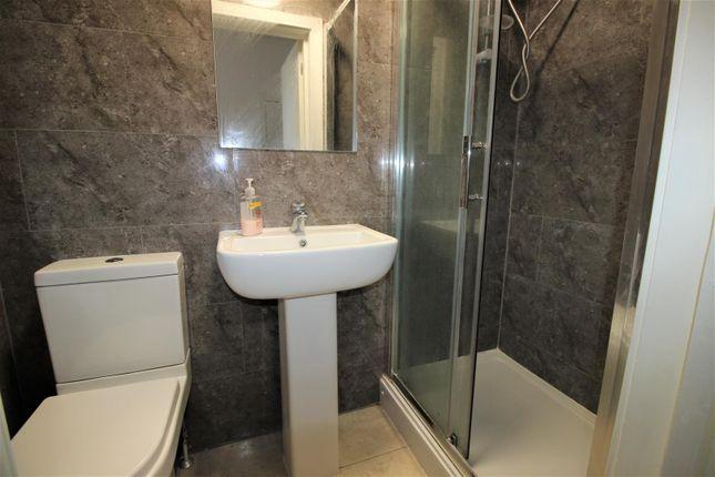 Room 4 4 Hinton Bath
