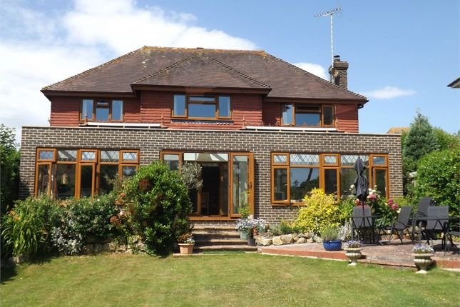 Thumbnail Detached house to rent in Clavering Walk, Cooden, Bexhill-On-Sea