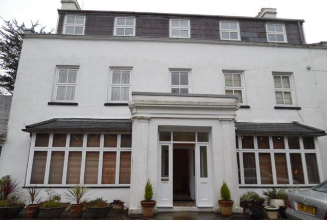 Thumbnail Flat to rent in Glen Crutchery Mansion House, Hillberry Green, Douglas, Isle Of Man