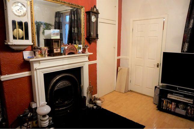 Lounge of Elsdon Terrace, North Shields NE29