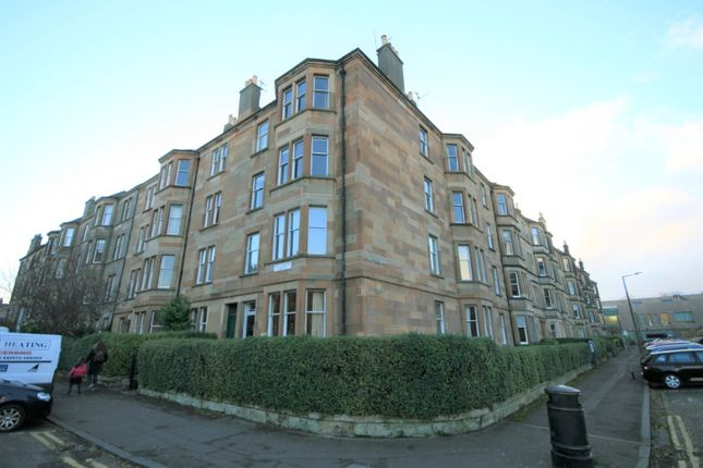 Thumbnail Flat to rent in Spottiswood Street, Marchmont, Edinburgh
