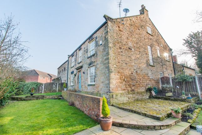 Thumbnail Barn conversion for sale in Greenside, Greasbrough, Rotherham