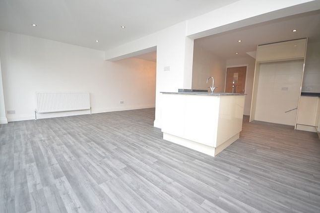 Thumbnail Property to rent in Harrier Close, Hornchurch