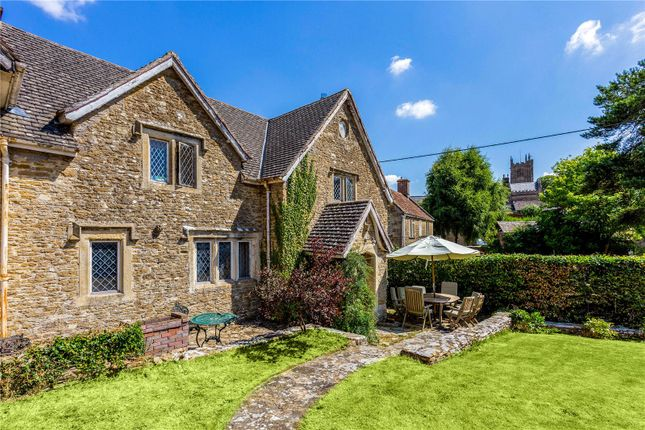 Thumbnail Detached house for sale in Ringwell Lane, Norton St Philip, Bath