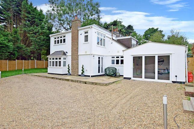 4 bed cottage for sale in Maidstone Road, Platt, Sevenoaks, Kent