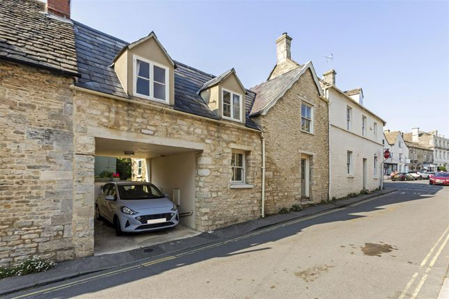 Thumbnail Property for sale in Well Hill, Minchinhampton, Stroud
