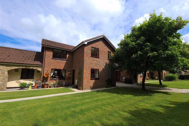 Thumbnail Flat for sale in Whittingham Lane, Whittingham, Preston