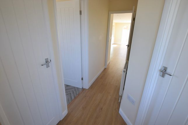 Hallway of Coast Road, Pevensey Bay BN24