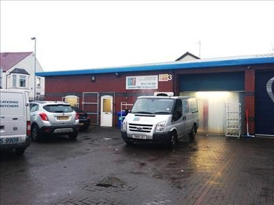 Thumbnail Light industrial to let in Bishopsgate Business Park, Widdrington Road, Coventry, West Midlands