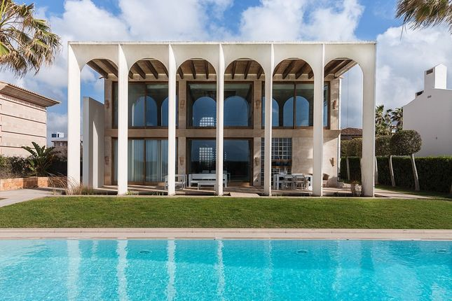Thumbnail Villa for sale in 07609, Son Veri Nou, Spain