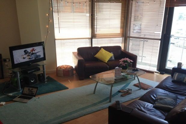 Thumbnail Flat to rent in Velocity West, City Walk, City Centre