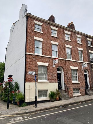 Thumbnail Terraced house to rent in Knight Street, City Centre