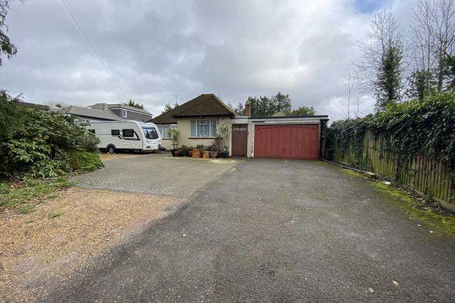 Thumbnail Bungalow for sale in Mullion Cove, Brookshill, Harrow