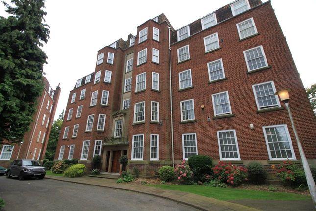 Thumbnail Flat to rent in Kenilworth Court, Hagley Road, Edgbaston, Birmingham