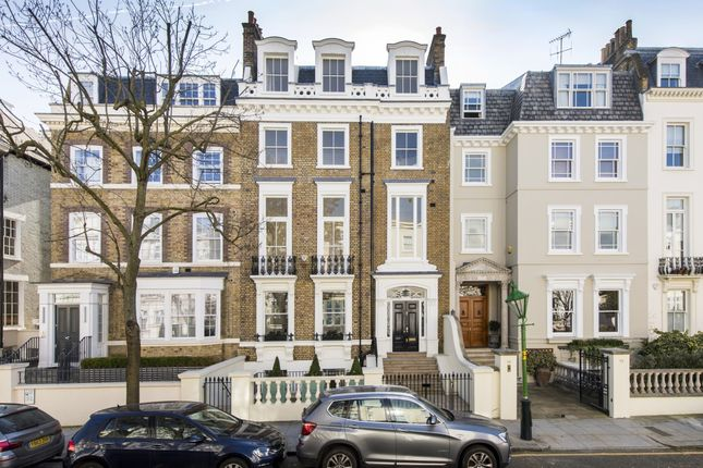 Thumbnail Property to rent in Cottesmore Gardens, Kensington