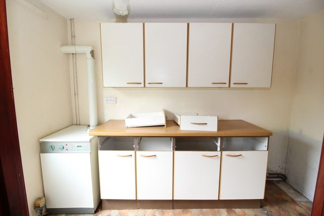 Utility Room of Mill Road, Glasson, Wigton, Cumbria CA7