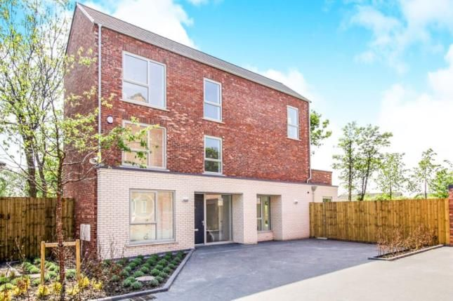 Thumbnail Detached house for sale in The Oaks, Litherland, Liverpool, Merseyside