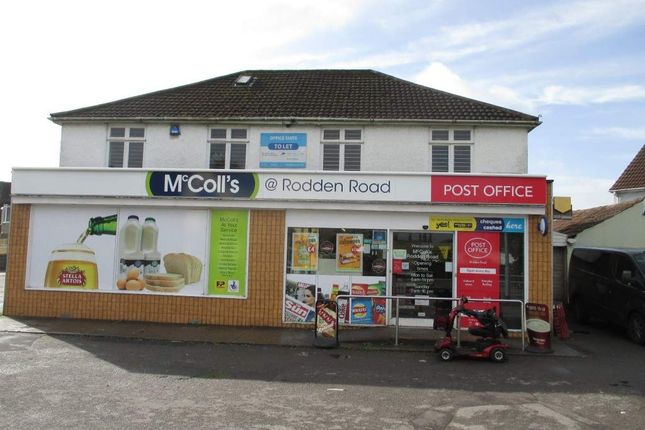 Thumbnail Retail premises to let in Rodden Road, Frome