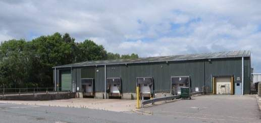 Thumbnail Industrial to let in Kingstown Industrial Estate, Brunthill Road, Unit 12, Carlisle