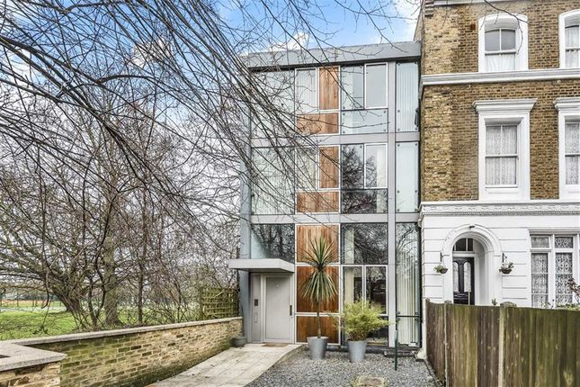 Thumbnail Terraced house for sale in Trafalgar Avenue, London