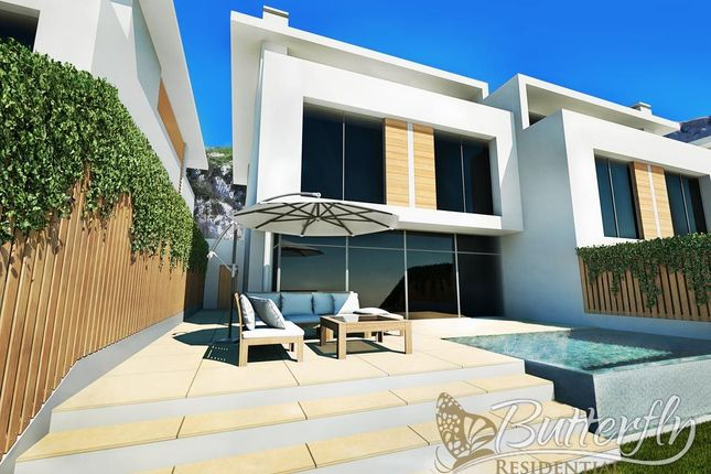 Thumbnail Terraced house for sale in Gibraltar, Gibraltar, Gibraltar