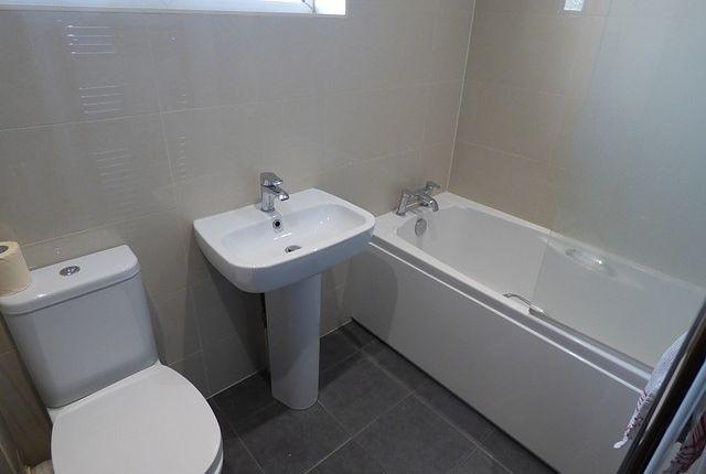 Bathroom of Foxglove Way, Springfield, Chelmsford CM1