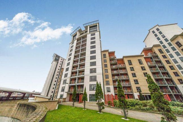 Thumbnail Flat to rent in Baltic Quay, Gateshead