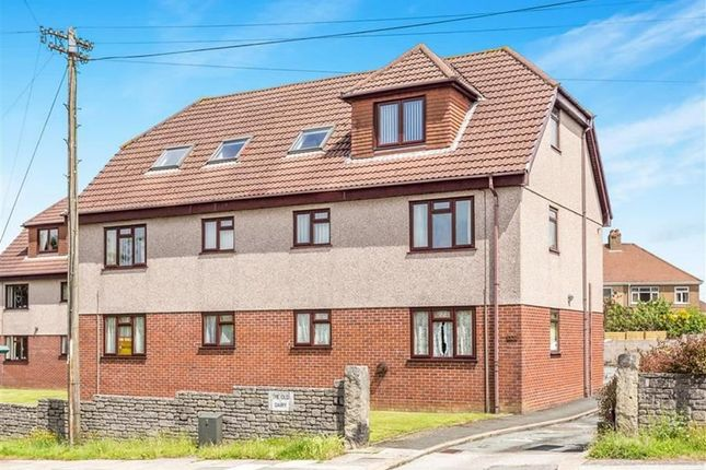 Thumbnail Flat for sale in 37 Efford Road, Plymouth