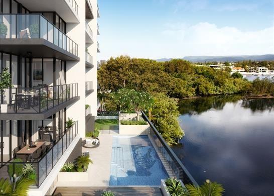 Thumbnail Apartment for sale in 18 Remembrance Dr, Surfers Paradise Qld 4217, Australia