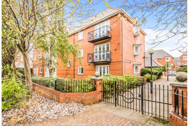 2 bed flat for sale in Winnipeg Quay, Salford M50