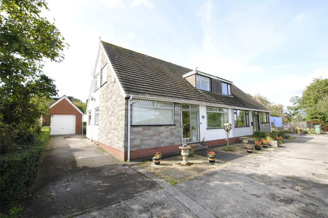 Thumbnail Bungalow for sale in Highridge Road, Bishopsworth, Bristol
