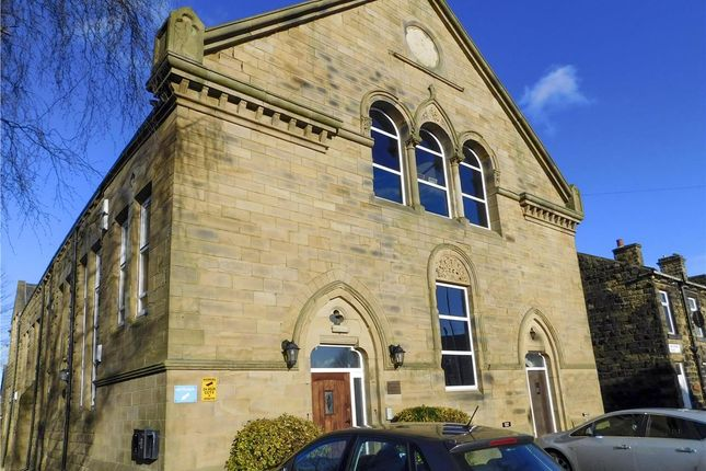 Thumbnail Flat for sale in Bruntcliffe Chapel, Bruntcliffe Road, Morley