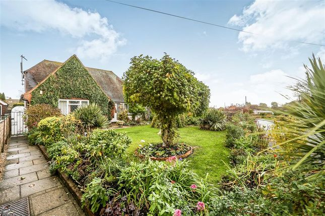 Thumbnail Bungalow for sale in Old Mill Lane, Polegate