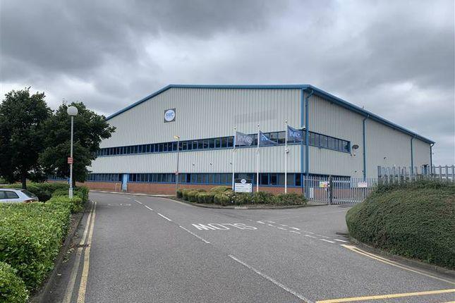 Thumbnail Warehouse to let in Units 1 & 2 Kestrel Way, Dawley Park, Hayes