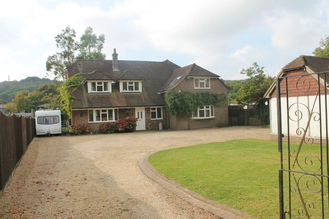 Thumbnail Detached house for sale in Findon Road, Findon