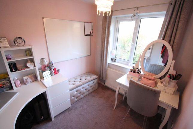 Bedroom Three of Stourbridge, Pedmore, Compton Road DY9
