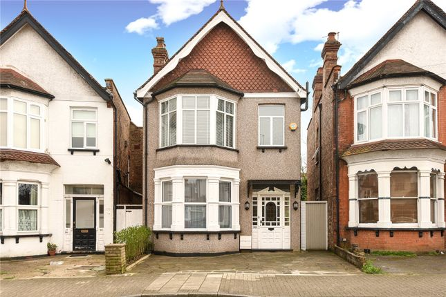 Thumbnail Property for sale in Nibthwaite Road, Harrow, Middlesex